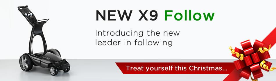 X9 Follow